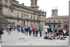 Oporrak 2011, Galicia - Santiago de Compostela  35
