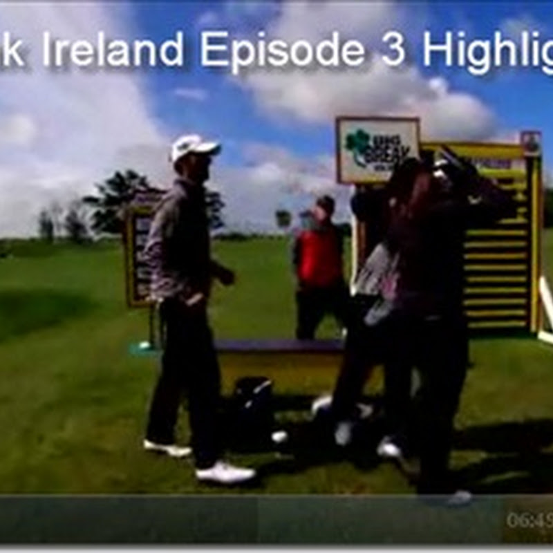 Big Break Ireland Episode 3 and 4 Highlights – The Golf Channel