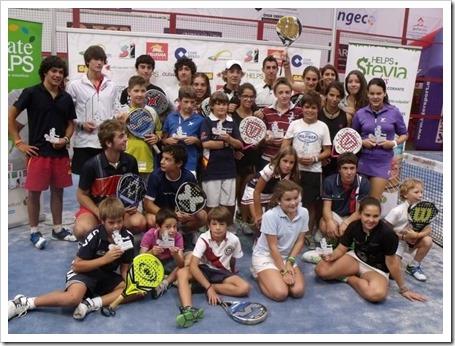 """Campeonato Castilla y León de Menores 2013. Salamanca coronorá a los """"principes""""."""