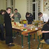 Szilveszteri bál előkészületek, 2008