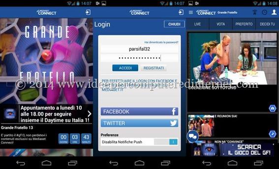 mediaset-connect-screenshot