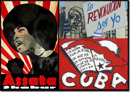 Assata - Cuba