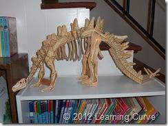 Dinosaur Unit 013