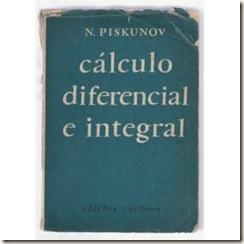 Livro de Psikunov calculo integral capa