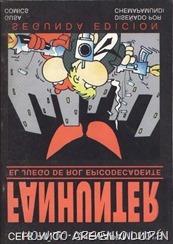 P00002 - Fanhunter - Segunda Edici