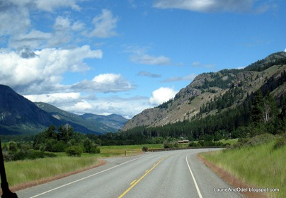 Towards Mazama