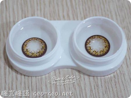 GEO隱形眼鏡 Cafe咖啡系列 WMM-506-latte