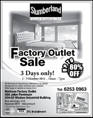 Slumberland-factory-outlet-sale