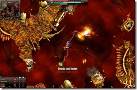 Assault Wing - Galactic Battlefront freeware game pic4
