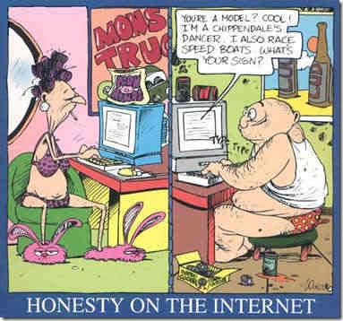 honesty-in-the-online-dating