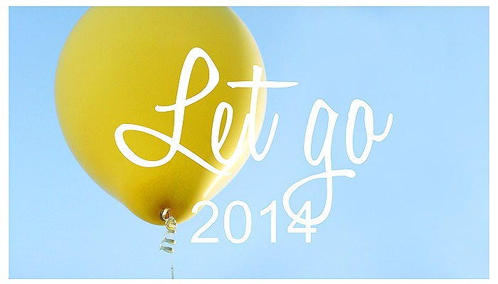 Deirdre O. Keating blog One Little Word: Let Go