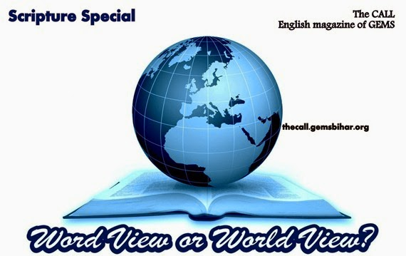 Word View or World View_The CALL