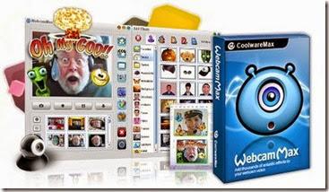WebcamMax 7.8.8.8 Full Version