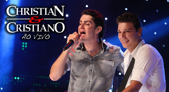 Christian e Cristiano ao vivo na Pepi's em Indaiatuba