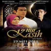 Mila Jirin - Bertemu Cinta (OST Nur Kasih The Movie)