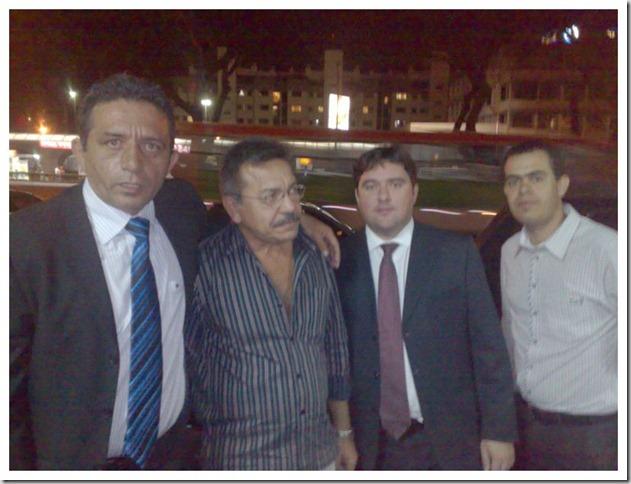 110817_csc_3x0_gre_Sergio, Veridiano, Joao Paulo e Renato