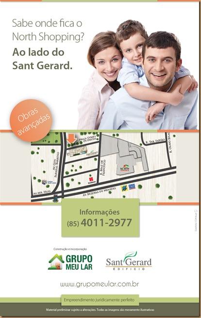12 05 14 Grupo Meu Lar Sant Gerard Folder Últimas unidades e-flyer