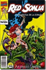 P00012 - Red Sonja #12