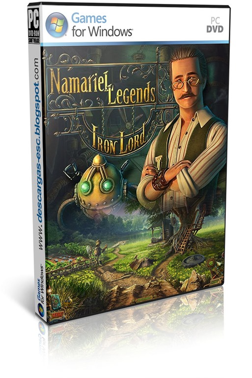 Namariel Legends Iron Lord-TiNYiSO | 2013 | MEGA-Putlocker-Zippyshare-Gamefront+