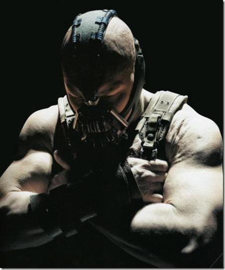 Imágenes e ilustraciones de Bane