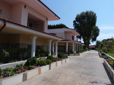 Cazare Costinesti: hotel Vox Maris