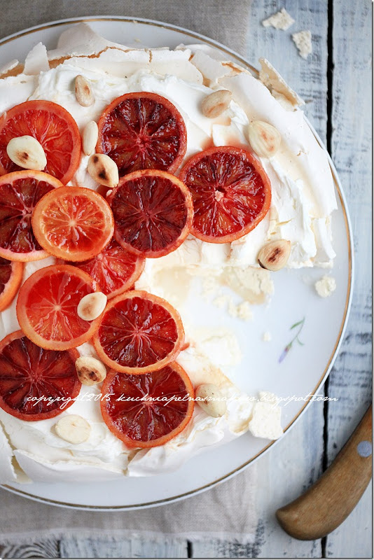 beza Pavlowa z pomarańczą (7)