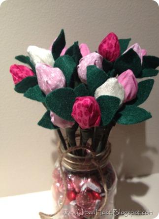 chocolate flowers1