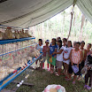 2014 Egg Laying Livelihood Projects for  the Diocese of Calbayog, SAMAR