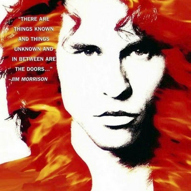 The Doors è un film biografico diretto da Oliver Stone incentrato sulla vita di Jim Morrison.