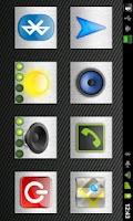 Screenshot of CarUI