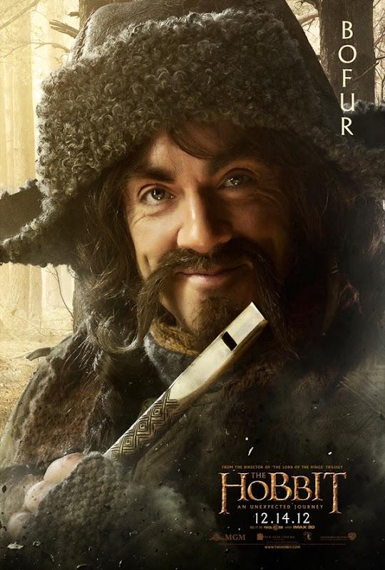 poster-bofur-hobbit-desbaratinando