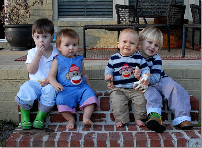 cousin boys