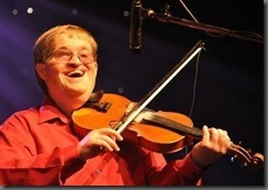  Michael Cleveland To Teach Fiddle at Conservatory!