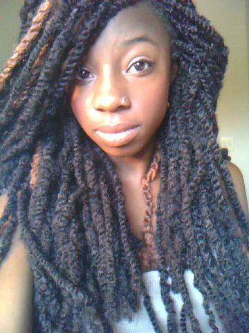 Bob Marley Twist