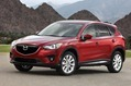New 2013 Mazda CX-5 Seen On www.coolpicturegallery.us
