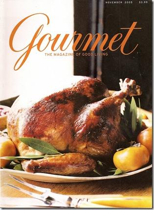 Gourmet 2005