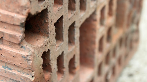 mattoni rovine