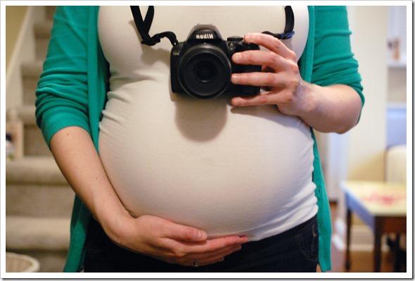 tummy camera
