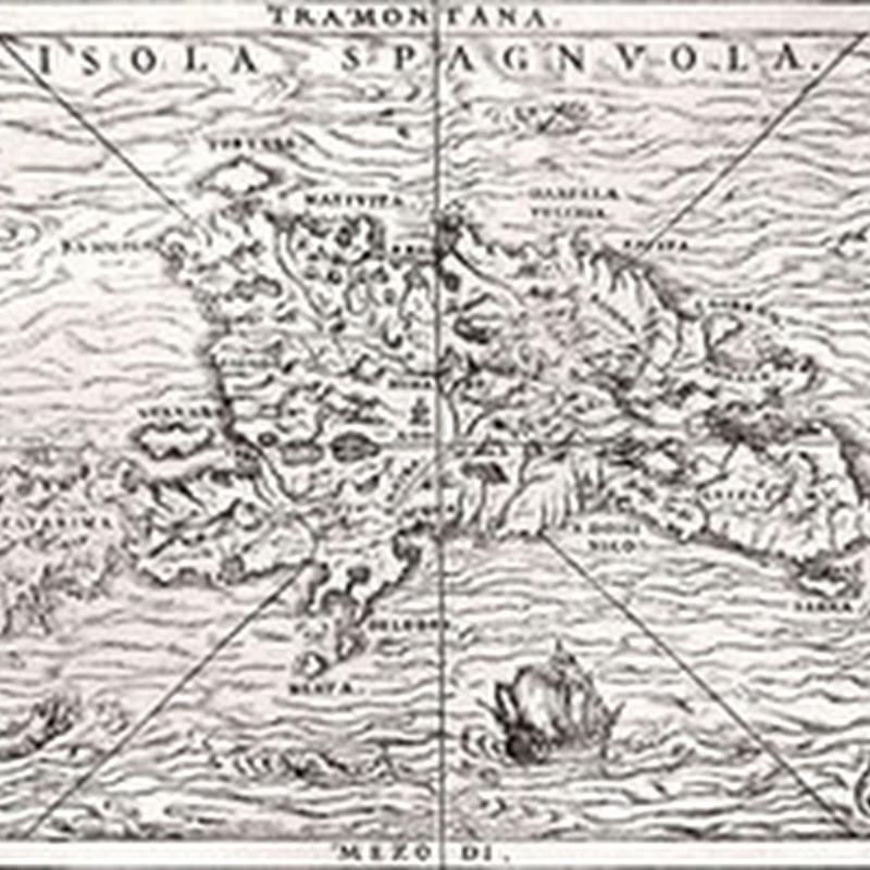 La Emigración Canaria en el siglo XVI