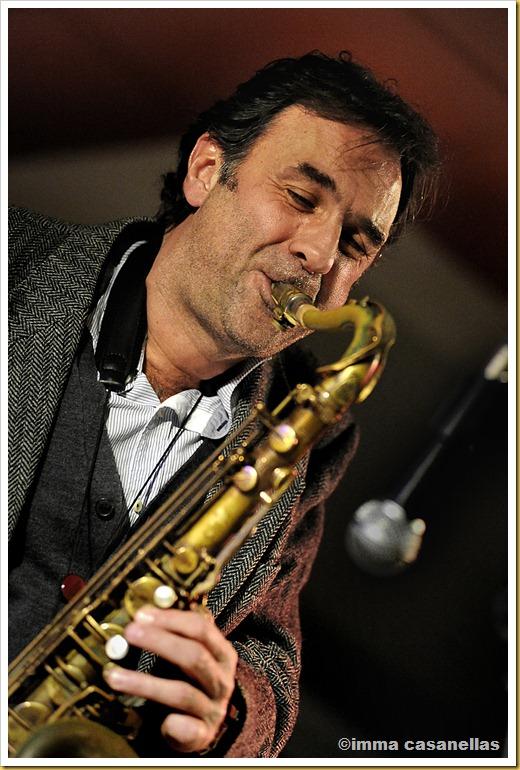 Enric Alegre, Vilafranca del Penedès 2013