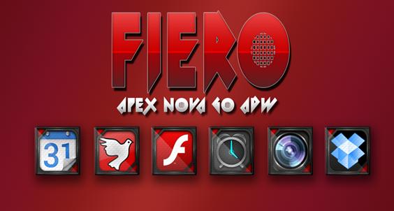 fiero feature