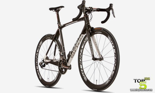 FEZZARI FORE DURA ACE DI2 CR5 2014 (3)
