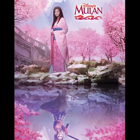 Kim Chiu - Mulan