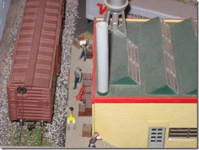 031 My Layout on October 1, 2005