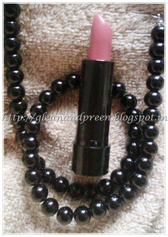 Oriflame Pure Colors Lipstick - Vintage Rose ~ Review