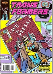 P00058 - Transformers #58