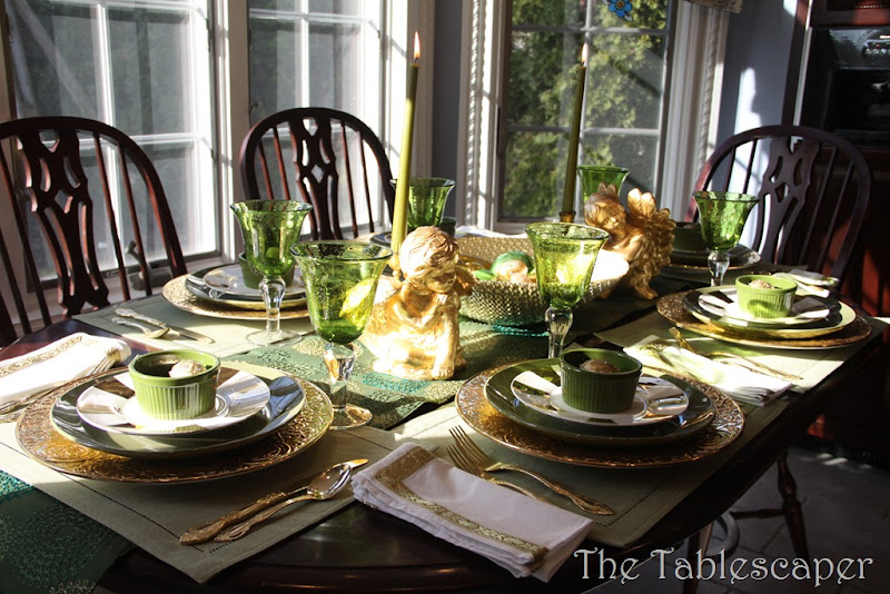 olive and gold 042