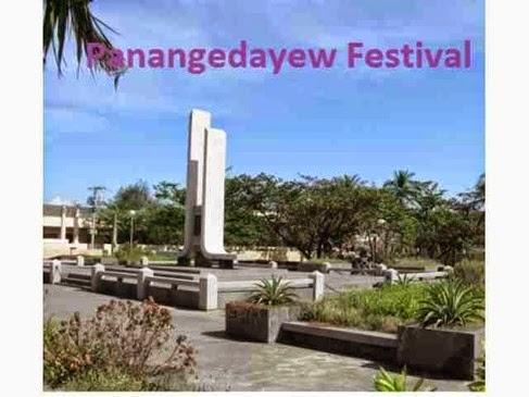 Panangedayew Festival Dagupan Nov 26