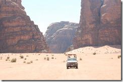 Oporrak 2011 - Jordania ,-  Wadi Rum, 22 de Septiembre  141