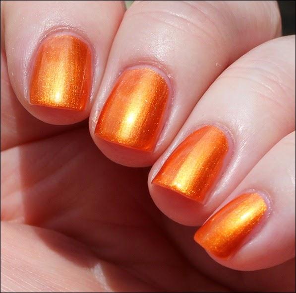 Orange P2 Sun City Sunset Strip 3